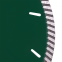 Диск алмазный отрезной Di-Star Turbo Gabbro Aero 230x22,2 (10115429017)