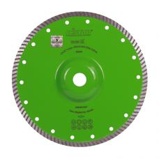 Диск алмазный отрезной Di-Star Turbo Elite Active 230x22,2