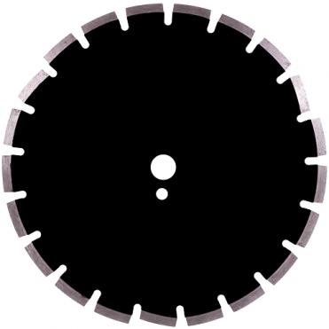 Диск алмазный сегментный Di-Star Sprinter Plus 450x25,4 (12485087028)