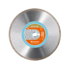 Диск отрезной Husqvarna по керамике Corona GS 2 S 350 мм