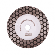 Диск алмазный шлифовальный Distar DMG-S 100 Hard Ceramics 60