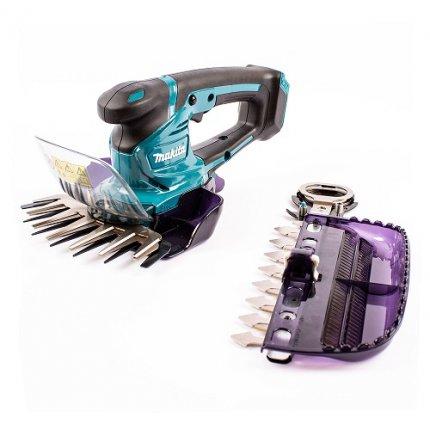 Кусторез + ножницы аккумуляторные Makita UM600DZX (без аккумулятора)