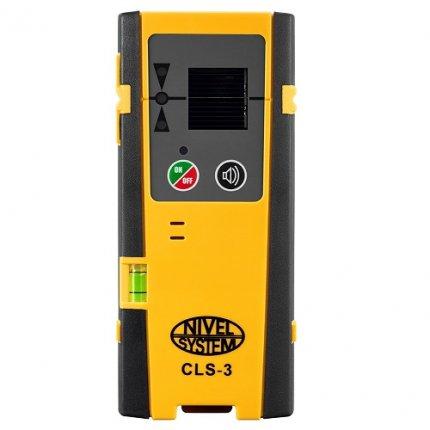 Лазерный сенсор Nivel System CLS-3