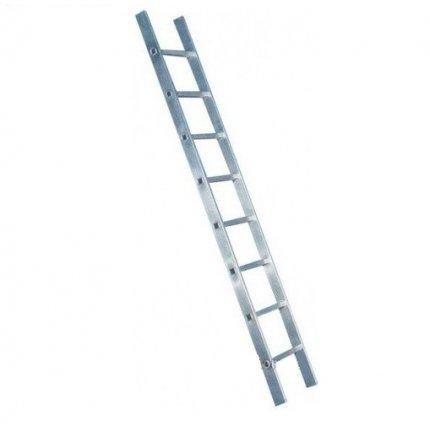 Лестница алюминиевая 1-о секционная Elkop VHR H1x10