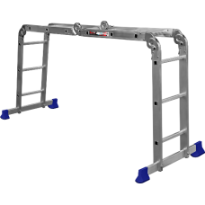 Лестница-трансформер Stark SAT 4х3