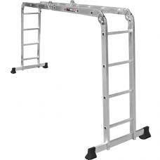 Лестница-трансформер Stark SAT 4х4