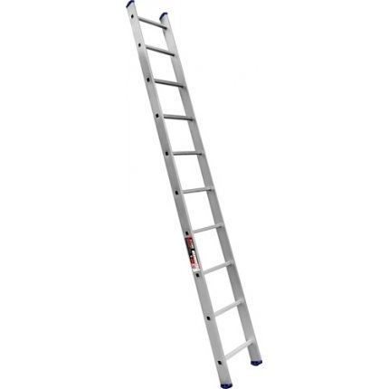 Лестница 1 секционная Stark SVHR1x10