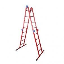 Лестница-трансформер Технолог 4*4