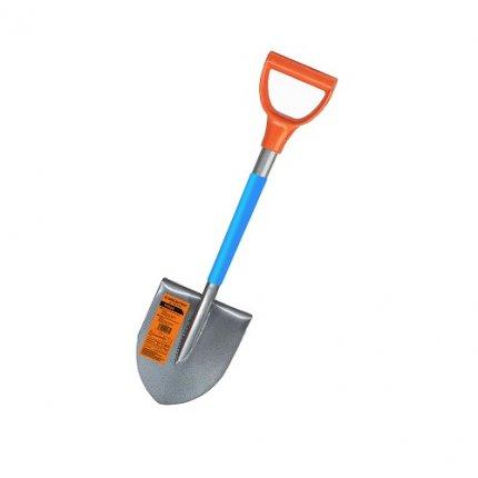 Лопата штыковая автомобильная Gruntek Мышь