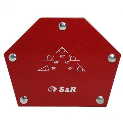 Магнитный держатель S&R 290201009