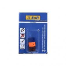 Набор для намагничивания/размагничивания отверток S&R Ø 4, 5, 6 мм