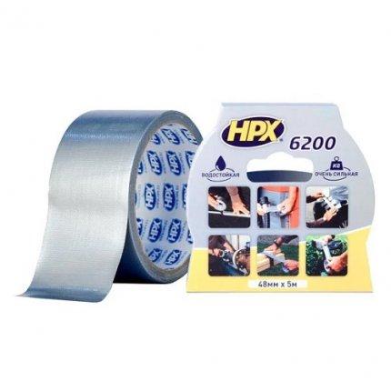 Клейкая лента армированная HPX6200 CB5005