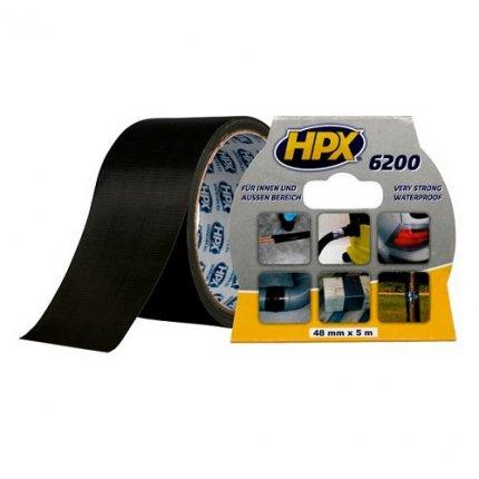 Клейкая лента армированная HPX6200 CS5005 48мм х 5м