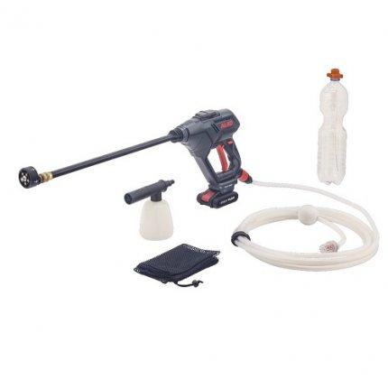 Аккумуляторная мойка высокого давления AL-KO PW 2040 EasyFlex (без аккумулятора)