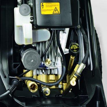Аппарат высокого давления Karcher HD 10/21-4S  (1.286-916.0)