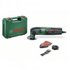 Многофункциональныей инструмент Bosch PMF 220 CE