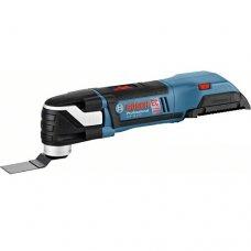 Резак универсальный Bosch GOP 18V-EC (без аккумулятора)