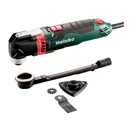 Многофукциональный инструмент Metabo MT 400 Quick