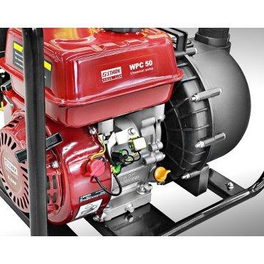 Мотопомпа Stark WPC 50 для химических жидкостей (240090040)