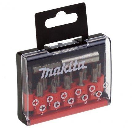Набор бит Makita D-31083-12