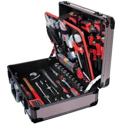 Набор инструментов для слесаря Utool U10100PX 120 предметов