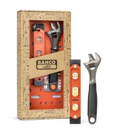 Набор ручного инструмента Bahco GIFTPACK9072P