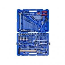 Набор ручного инструмента  King Tony 7528MR