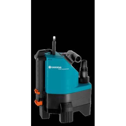 Насос дренажный Gardena 8500 Aquasensor