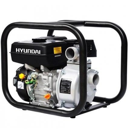 Мотопомпа Hyundai HY51