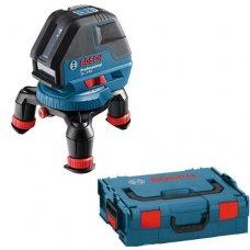 Нивелир лазерный линейный Bosch GLL 3-50 Р + Кейс L-Boxx