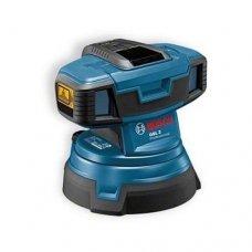Нивелир лазерный линейный Bosch GSL 2