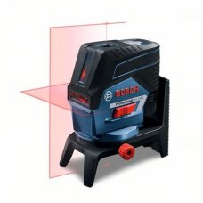 Лазерный нивелир Bosch GCL 2- 50 C + принадлежности