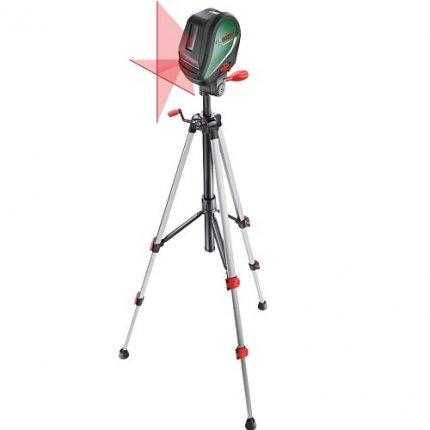 Лазерный нивелир Bosch UniversalLevel3