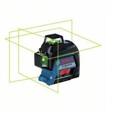 Лазерный нивелир Bosch GLL 3-80 G