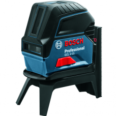 Лазерный нивелир Bosch GCL 2-15 + RM1