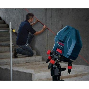Лазерный нивелир Bosch GLL 3-15X (0601063M00)