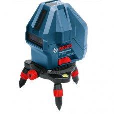 Лазерный нивелир Bosch GLL 3-15X