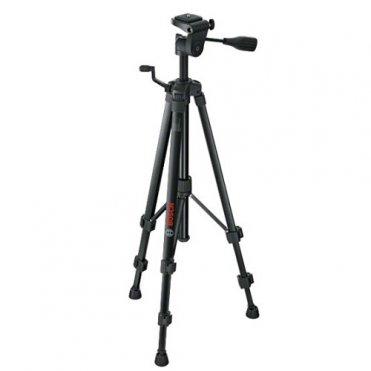 Нивелир лазерный линейный Bosch GLL 3-80 С + Штатив BT 150 (0601063R01)
