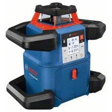 Лазерный нивелир ротационный Bosch GRL 600 CHV
