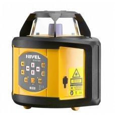 Нивелир лазерный ротационный Nivel System NL520