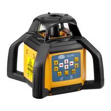 Нивелир лазерный ротационный Nivel System NL600