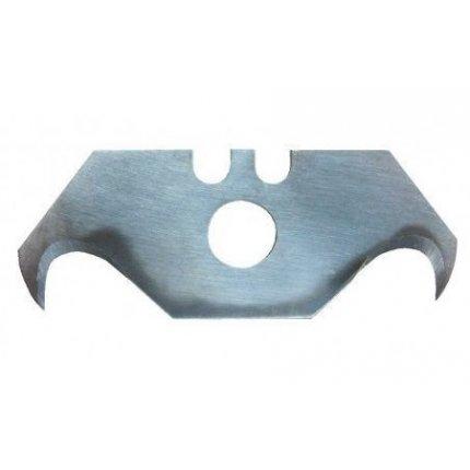 Лезвия Carbon крючкообразные IRWIN 5 шт