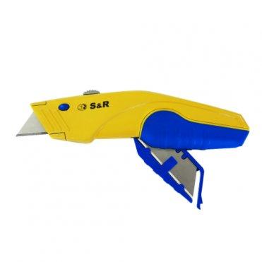 Нож S&R 168 мм (431102168)