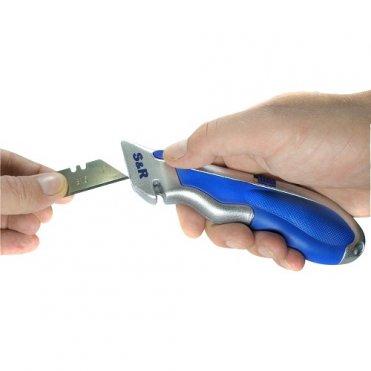 Нож S&R 165 мм (431104165)