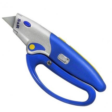Нож S&R Автоматик 175 мм