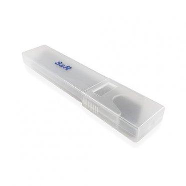 Комплект сегментных лезвий S&R 25мм 5шт (432005025)