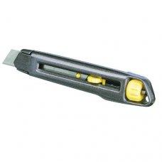 Нож сегментный Stanley Iterlock 18х165 мм