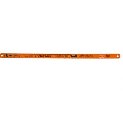 Полотно биметаллическое для ножовки BAHCO SANDFLEX 300 мм