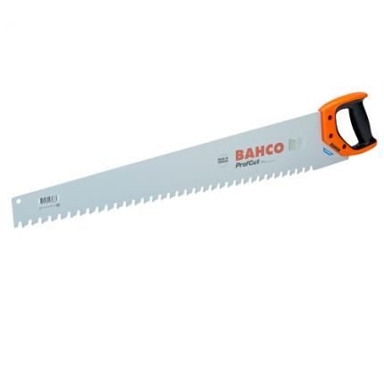 Ножовка по пенобетону Bahco 650 мм