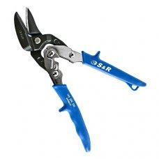 Ножницы по металлу S&R Ideal 260мм левый рез